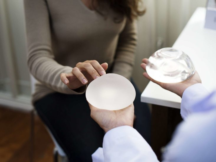 Which Breast Implants Are Right For You