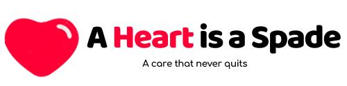A Heart is a Spade